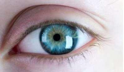 Ejercicios faciales: Ojos