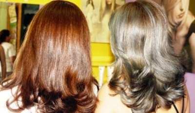 Que color de pelo te favorece más