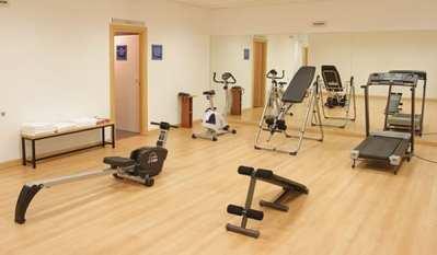 Errores más comunes en el gimnasio