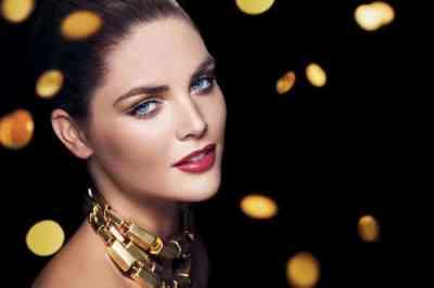 ¿Qué vestido lucirás con la nueva propuesta de maquillaje de Estée Lauder?