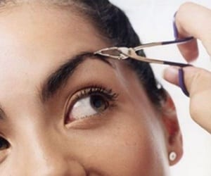 Técnicas para eliminar el vello facial