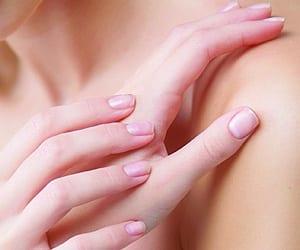 Estiliza tus manos, según tus uñas
