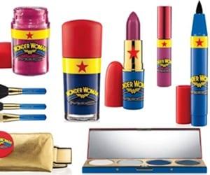 Maquillaje para heroínas