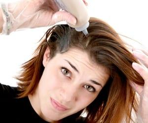 Productos para cuidar el cabello teñido