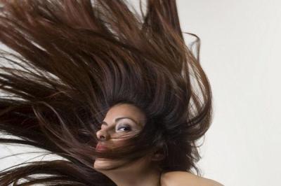 ¿Quieres más volumen para tu cabello?