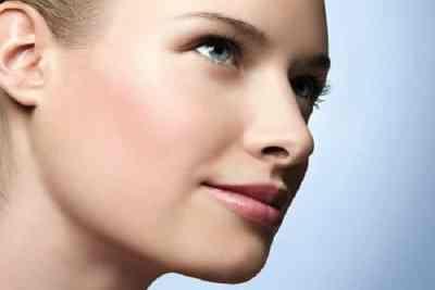 Como tratar una piel sensible