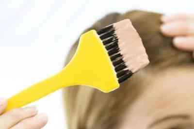 Si te tiñes el pelo en casa, deberías saber que…