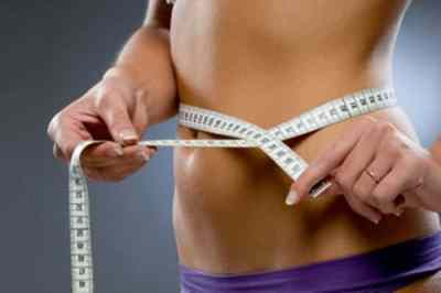 Reducir el vientre es más fácil de lo que parece