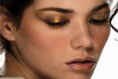 Maquillaje: Looks para navidad