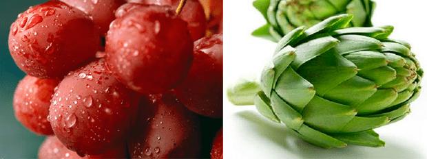21 Alimentos para una piel perfecta