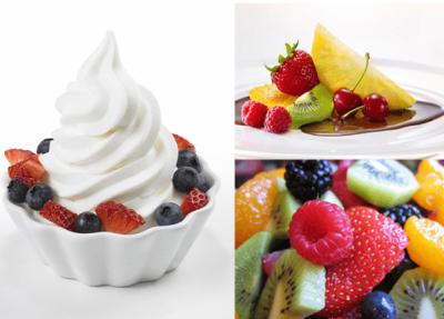 Postres saludables para tu dieta