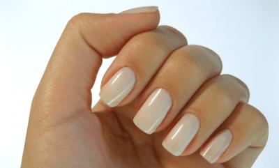 Cómo elegir la forma adecuada de tu uña