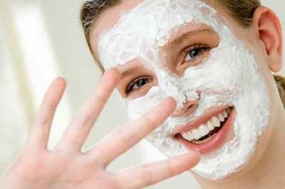 5 mascarillas caseras para dar vitalidad a tu piel