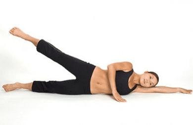 lateral Operación Verano: 4 ejercicios para un culo perfecto