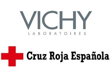 La nueva campaña de Vichy y Cruz Roja ya está aquí