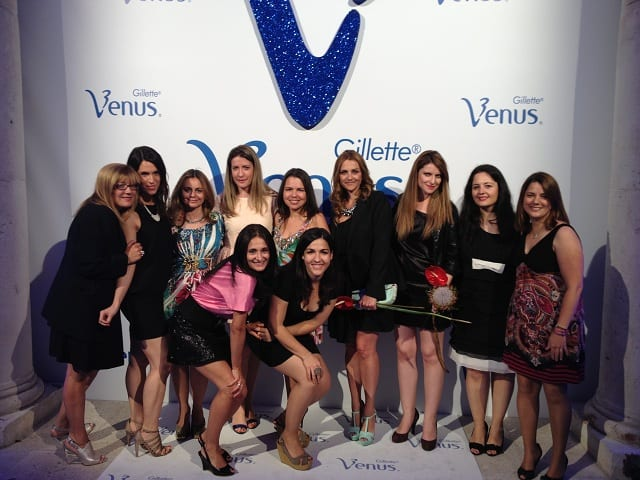 venuss XI Edición Premios de Diseño Venus, ¡¡allí estuvimos!!