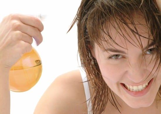 cabello Este verano...¡¡Cuida tu pelo!!
