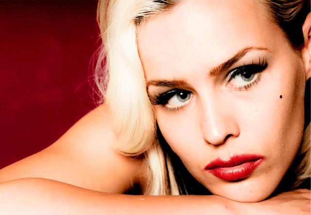 look 50 aniversario de la muerte de Marilyn Monroe, su look paso a paso