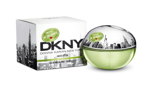 manzana Be Delicious Heart, lo nuevo de DKNY