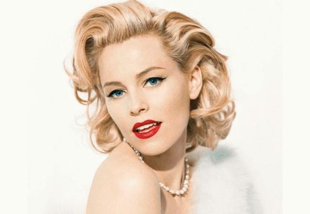 melizabeth Marilyn Monroe, la más imitada por nuestras famosas