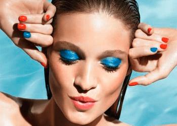 Las 5 tendencias estrella en maquillaje de este verano