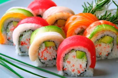 Mitos y realidades sobre el sushi