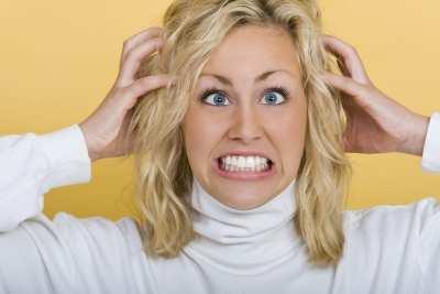 Bruxismo, ¿por qué rechinan nuestros dientes por la noche?