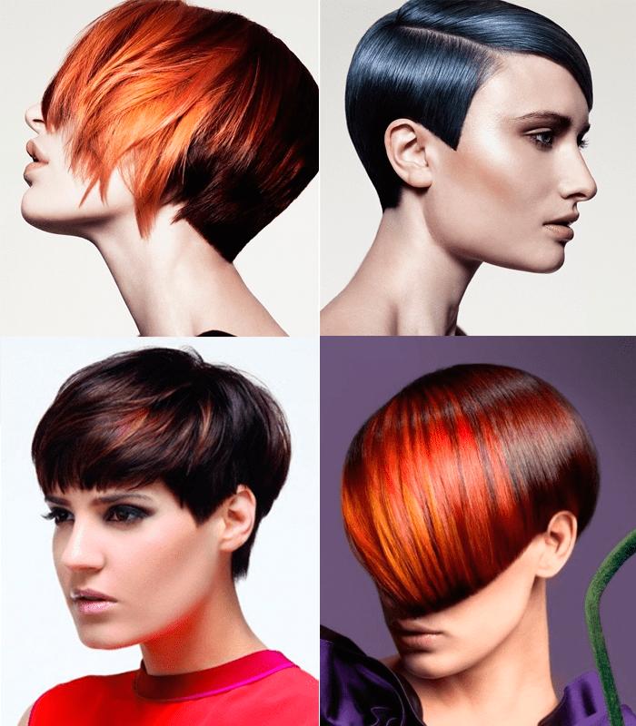 color2 Tendencias cabello para este próximo 2013