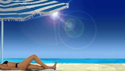 Operación verano: Prolonga tu bronceado con exfoliante y autobronceador