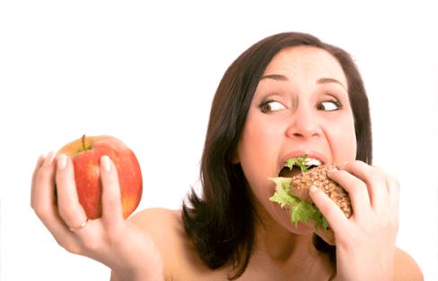 estres2 5 alimentos que te ayudarán a combatir el estrés