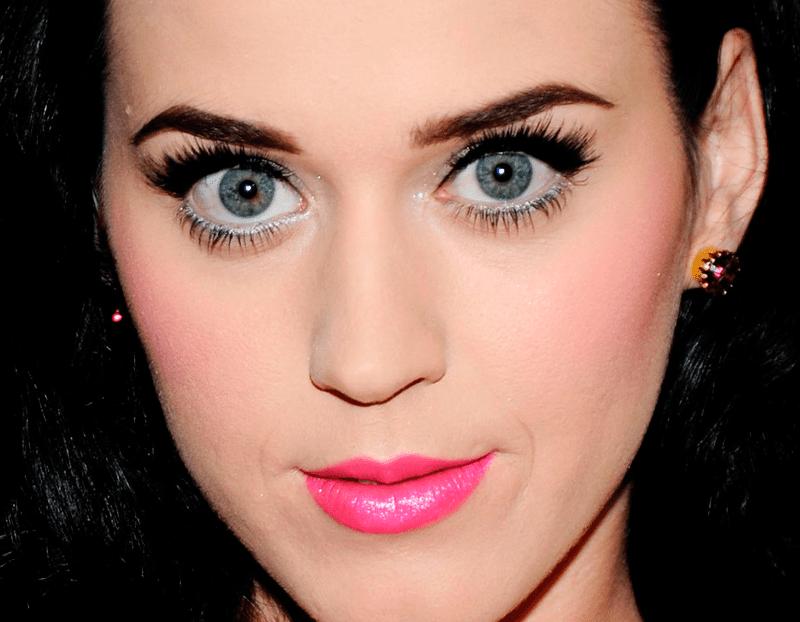 ojos redondos Como delinear tus ojos según su forma