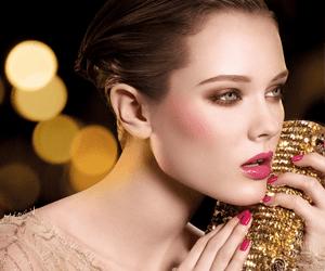 Combina maquillaje y calzado para un look de 10