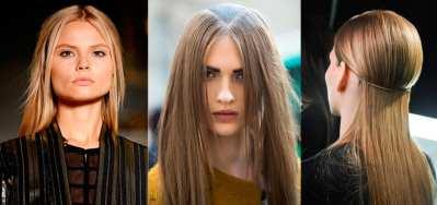 5 tendencias de peinados para la próxima primavera 2013
