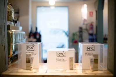 RoC lanza Retin-Ox Correxion para celebrar los 25 años del retinol