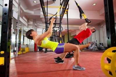 Crossfit, descubriendo una nueva forma de entrenar
