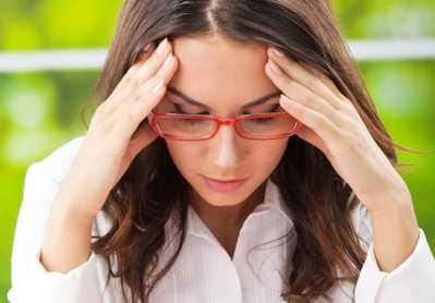 El estrés afecta a nuestra piel y mucho