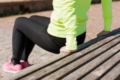 5 ejercicios para mantener tus glúteos firmes