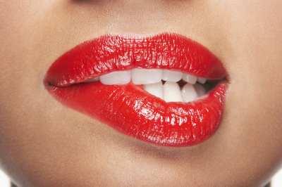 Maquilla tus labios según su tamaño