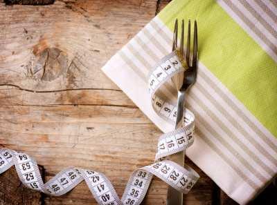 El balance energético en nuestras dietas