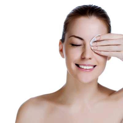 Cómo minimizar el tamaño de tus poros