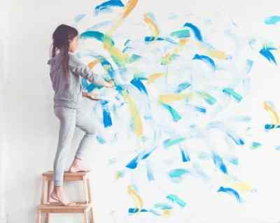 Pintar, decorar y sobre todo… ¡¡Disfrutar!!