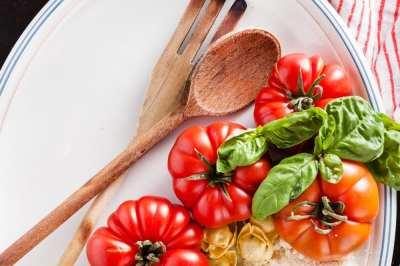 ¡Di sí a cocinar sano!