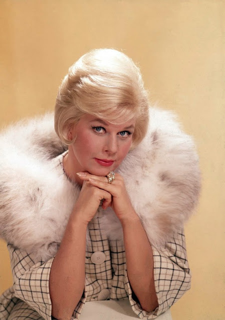 Doris Day, Sunshine overcame abuse