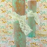 DIY Copper Pipe Vase from Glass!