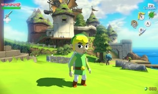 Nuevo trailer sobre la historia de The Legend of Zelda: The Wind Waker HD