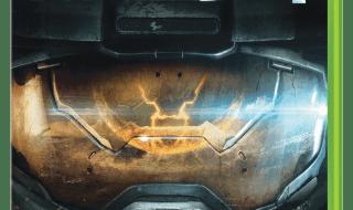 Así luce la Edición Juego del Año de Halo 4