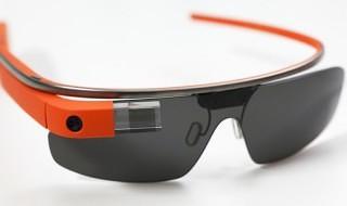 Primeras especificaciones de Google Glass
