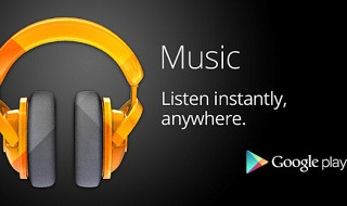 Google Play Music All Access ya disponible en España