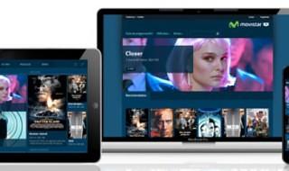 Movistar Go: Aplicación para ver Movistar TV desde ordenadores, smartphones y tablets