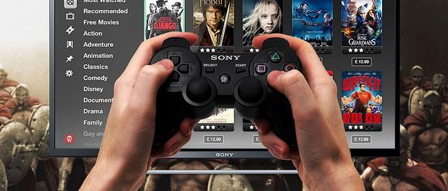 Wuaki.tv PS3
